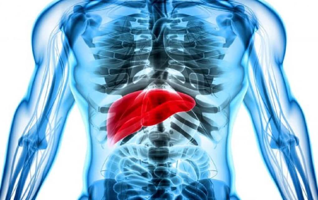 رابطه ویتامین دی با کبد چرب