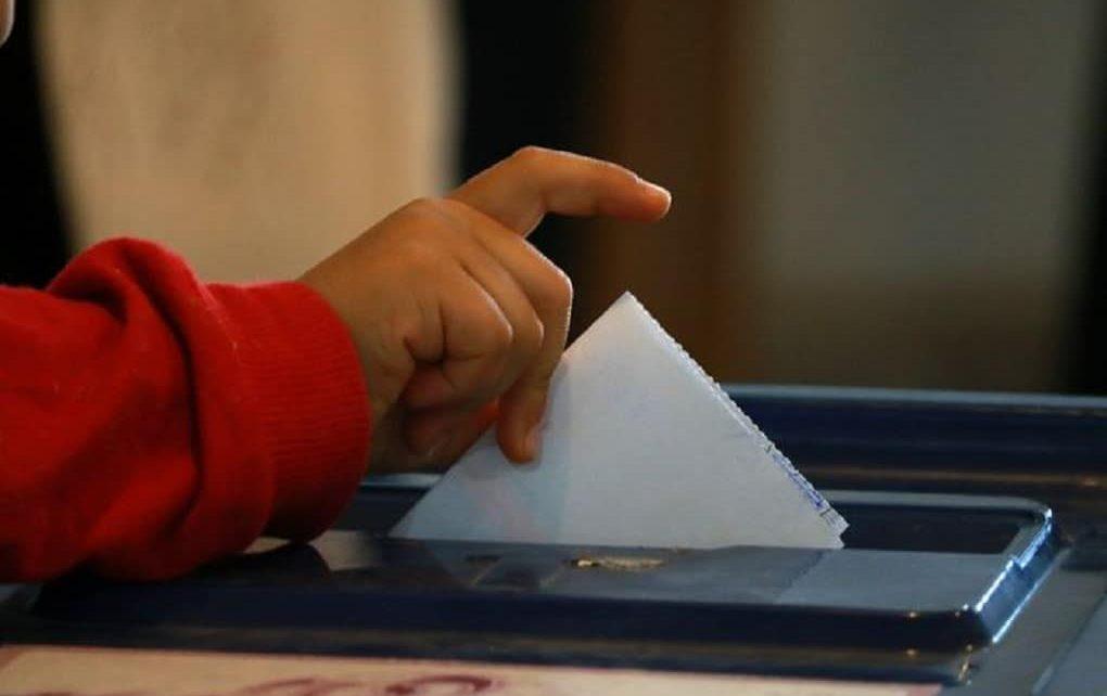 قطعی شدن نتایج انتخابات