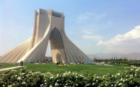 برج آزادی یک هفته تعطیل شد