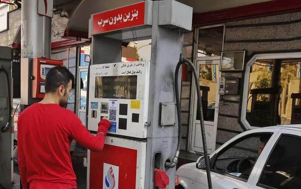 اختصاص بنزین ویژه سفرهای نوروز ۹۹