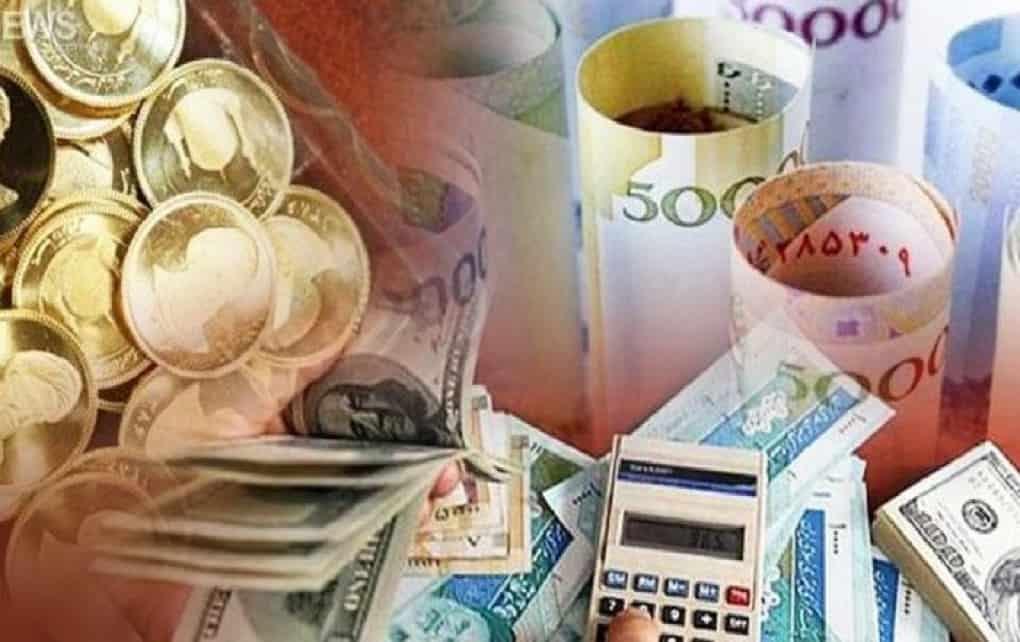 قیمت دلار و سکه ۲۳ بهمن