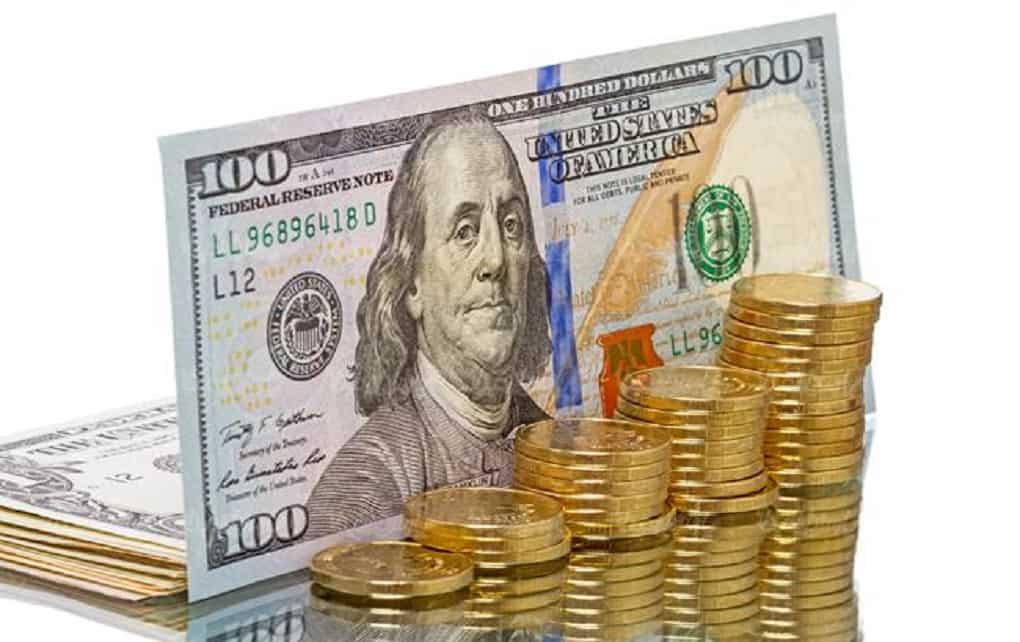 قیمت سکه و دلار 15 بهمن