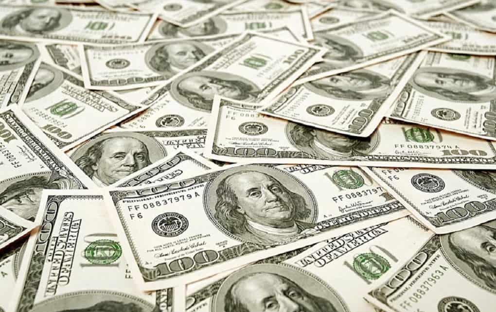 قیمت دلار در بازار آزاد