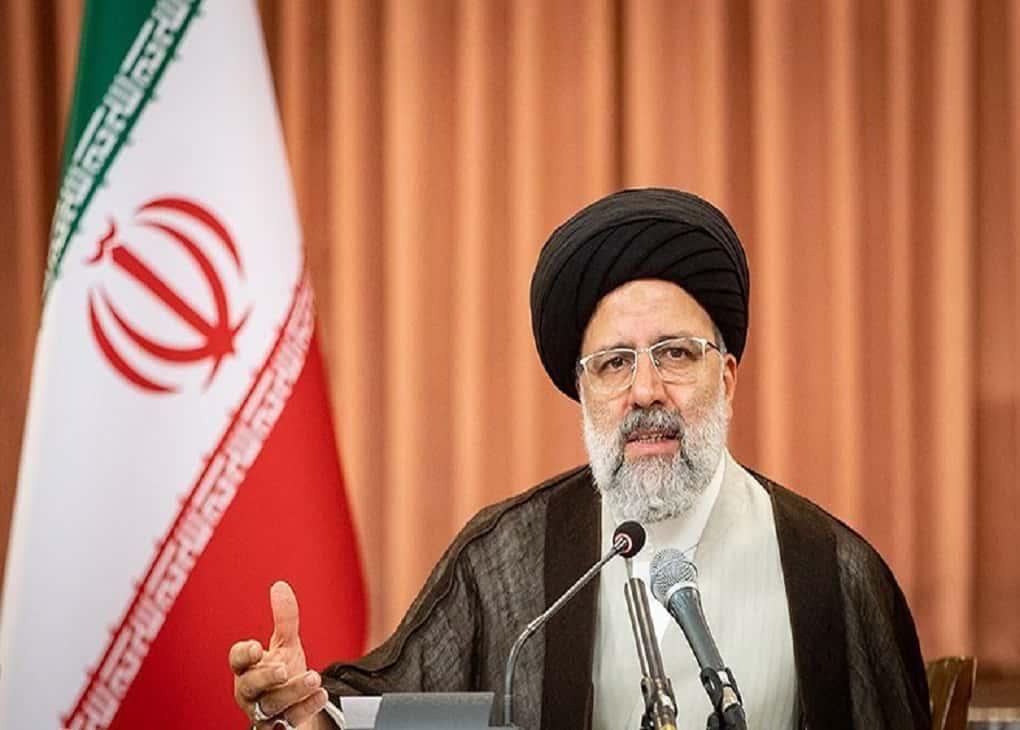 آیت الله رئیسی از تشکیل پرونده شهادت سردار سلیمانی در دادسرای تهران خبر داد