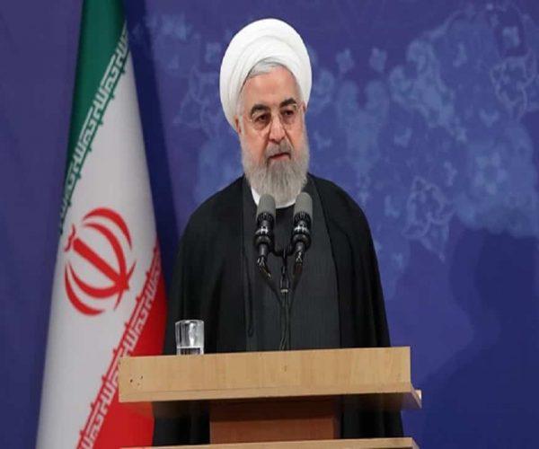 روحانی در سخنرانی پیروزی انقلاب اسلامی