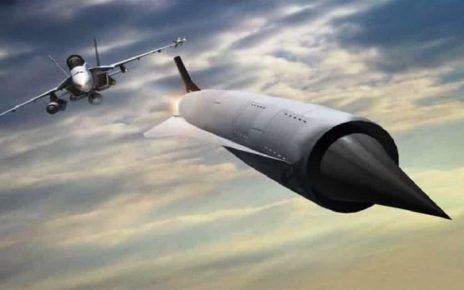 موشکهای پیشرفته ضد مافوق صوت