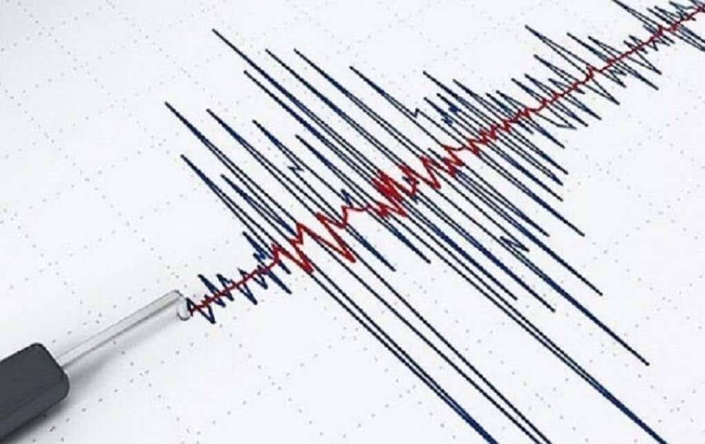 زلزله در اردبیل