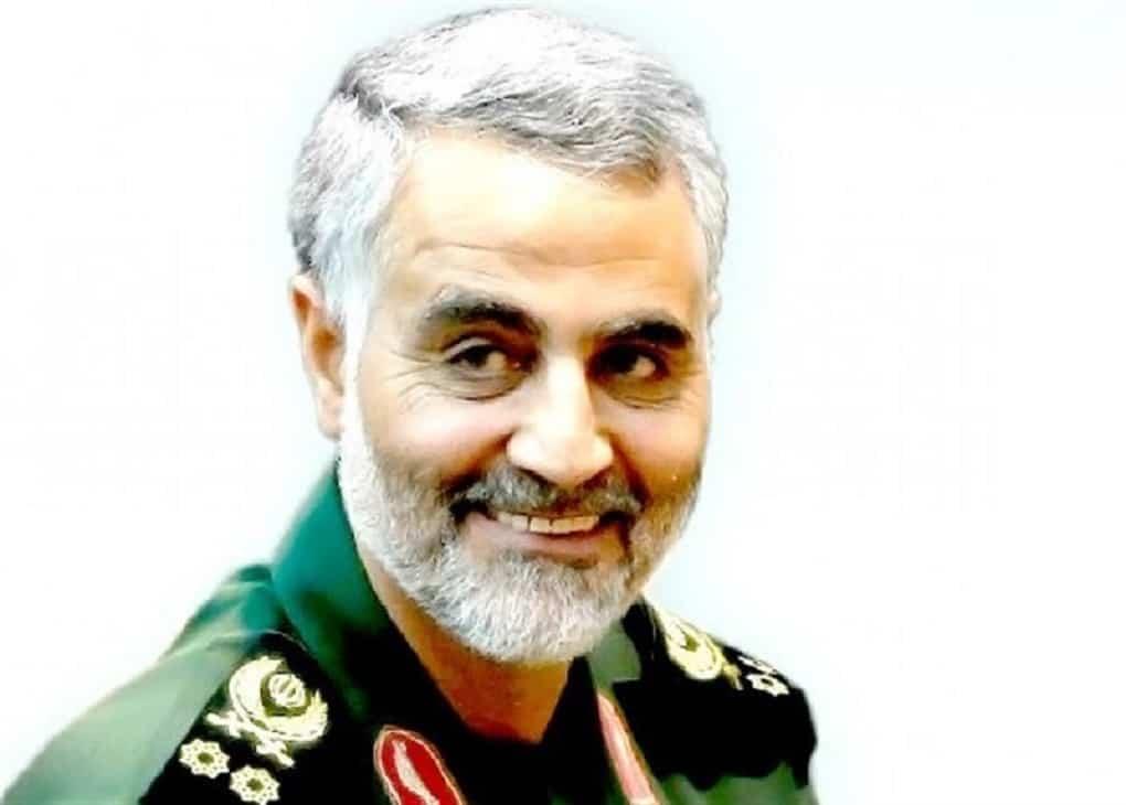 مراسم اربعین شهید سردار سلیمانی امشب در مصلای تهران برگزار میشود