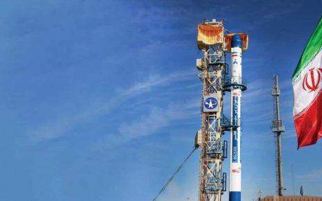 دلایل نرسیدن ماهوارهظفر به مدار
