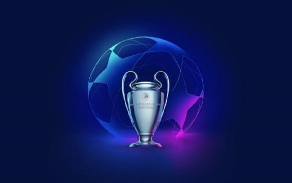 مرحله یک هشتم نهایی لیگ قهرمانان