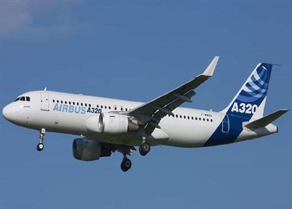 فرود اضطراری هواپیمای تهران-دمشق در پایگاه لاذقیه