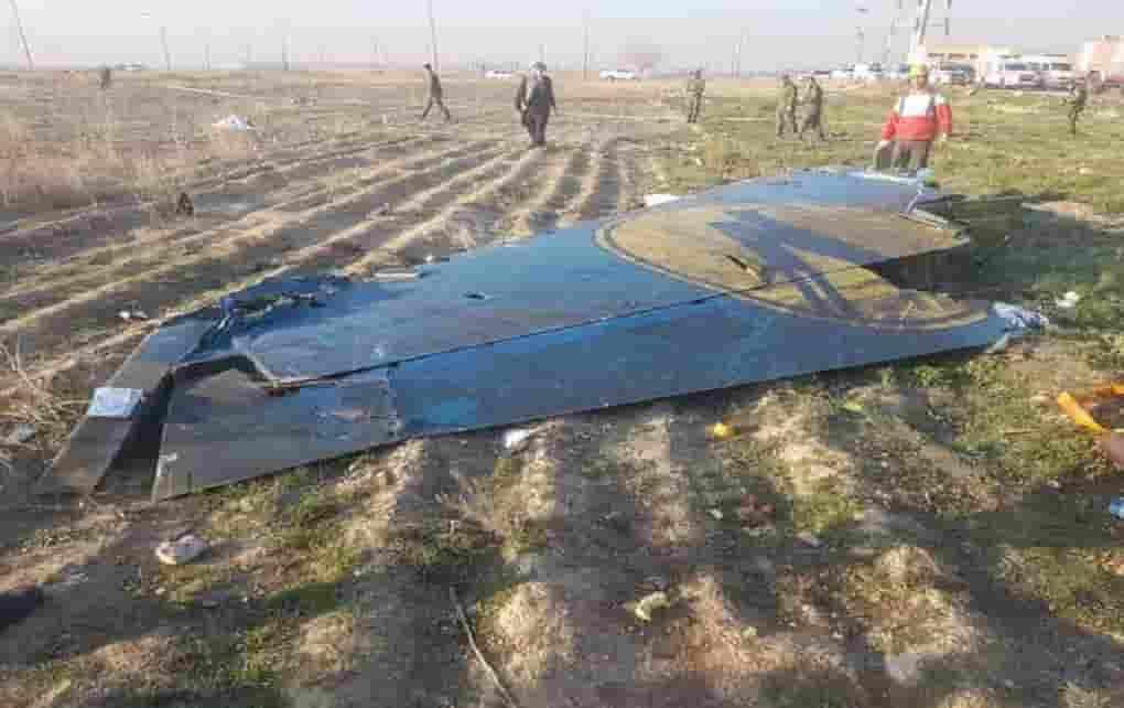 بررسی جعبه سیاه هواپیمای اوکراینی به کجا رسید؟