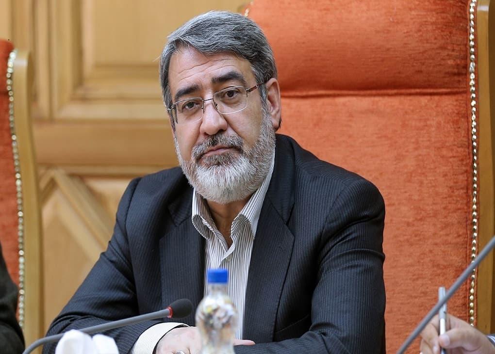 وزیر کشور: میزان مشارکت در انتخابات دوم اسفند ۹۸، ۴۲.۵۷ درصد بوده است
