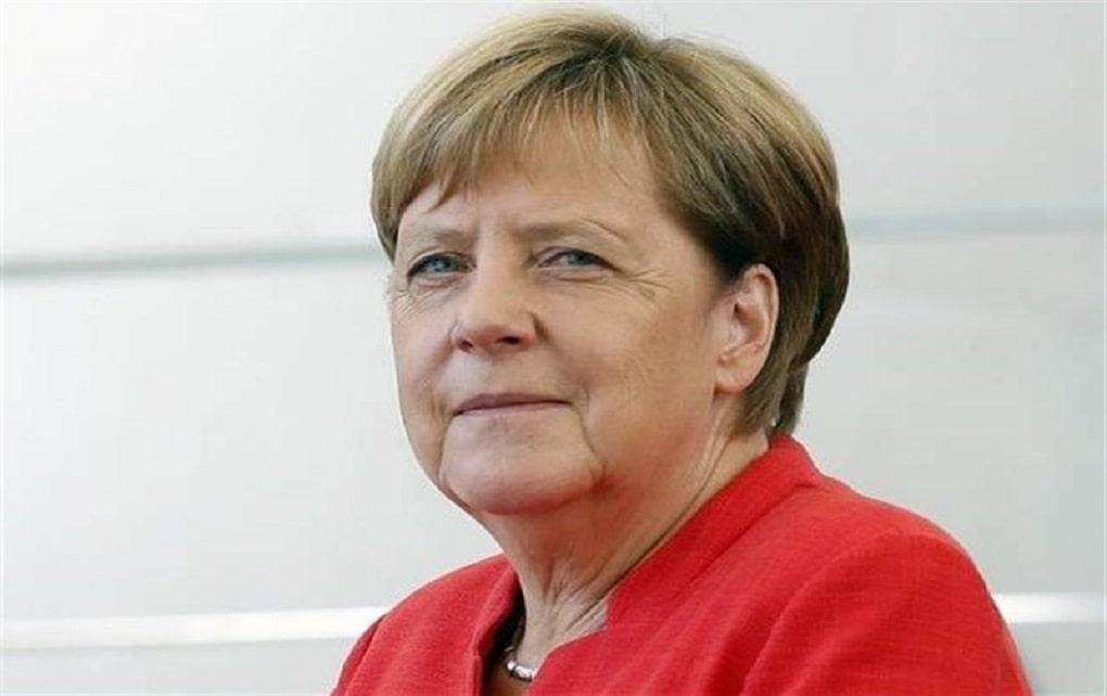 نتیجه آزمایش کرونای صدراعظم آلمان منفی شد