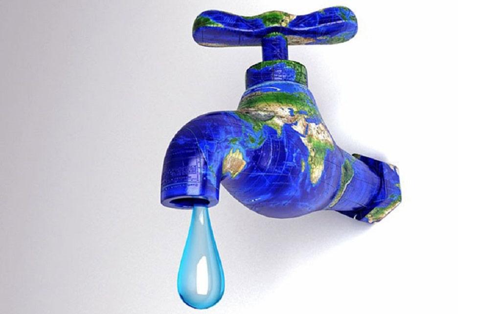 رشد ۵۰ درصدی مصرف آب