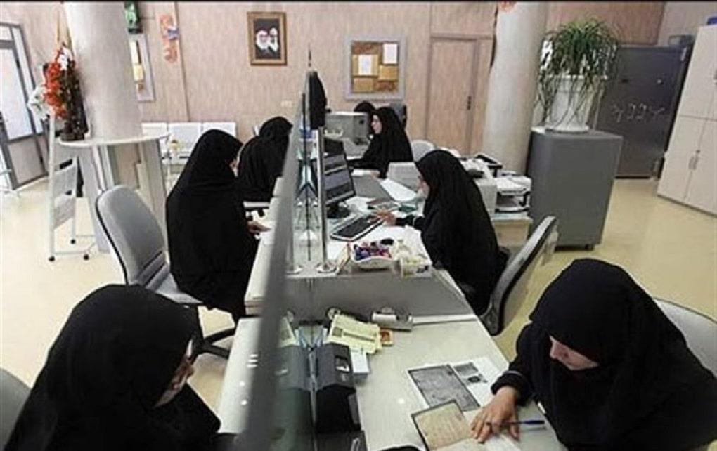 ساعات کاری ادارات تهران از شنبه چگونه است؟