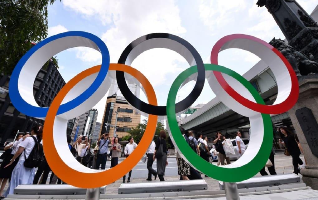 تاریخ جدید المپیک ۲۰۲۰ توکیو