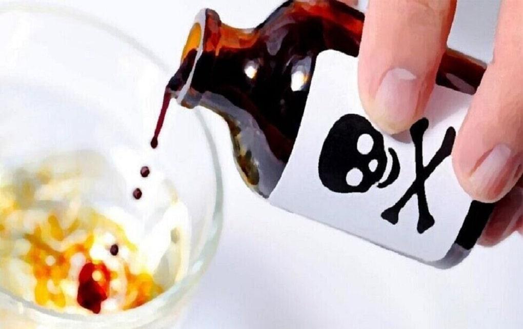 سوء مصرف الکل صنعتی