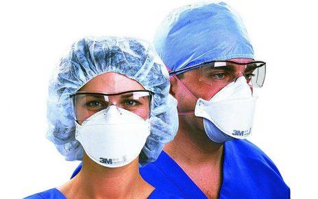 انواع ماسک تنفسی