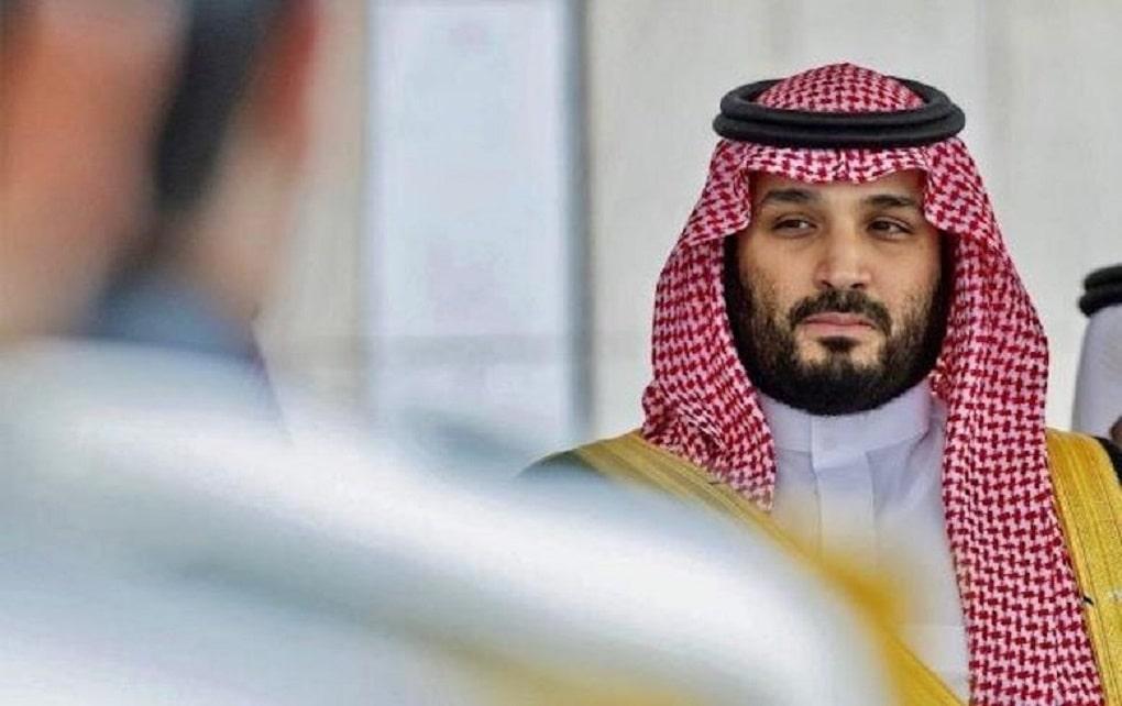 بازداشت ۱۴ افسر بلندپایه سعودی توسط ولیعهد عربستان