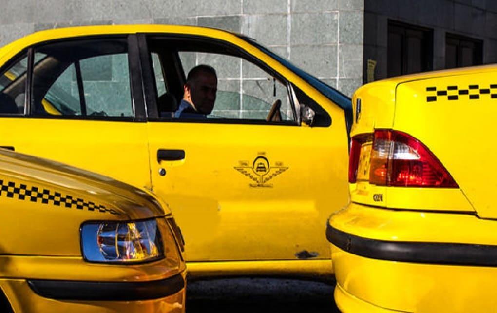 افزایش ۱۱ درصدی کرایههای تاکسی