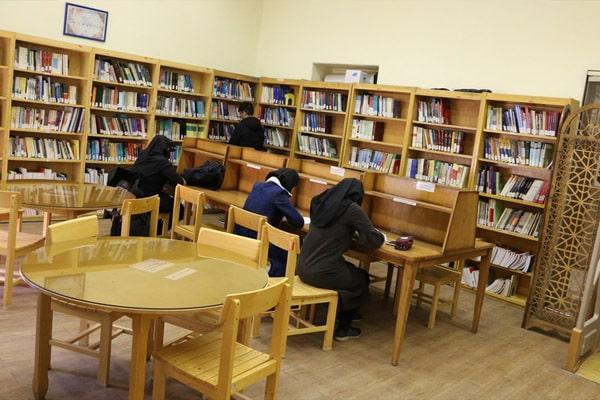 تعطیلی کتابخانههای عمومی تا پایان سال 98