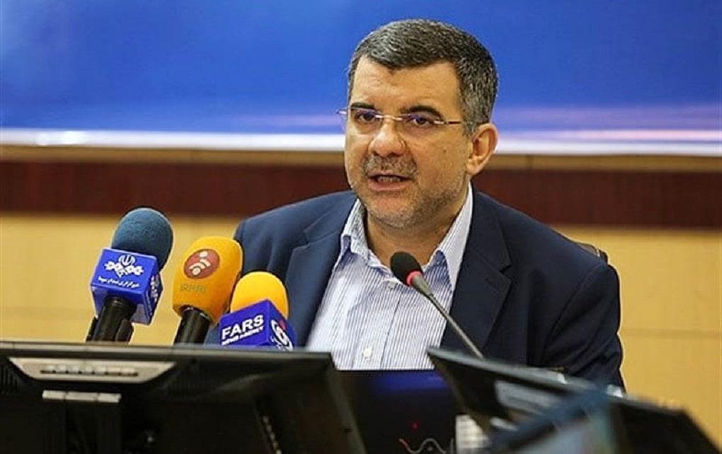 هر ساعت ۴۳ ایرانی کرونا میگیرند