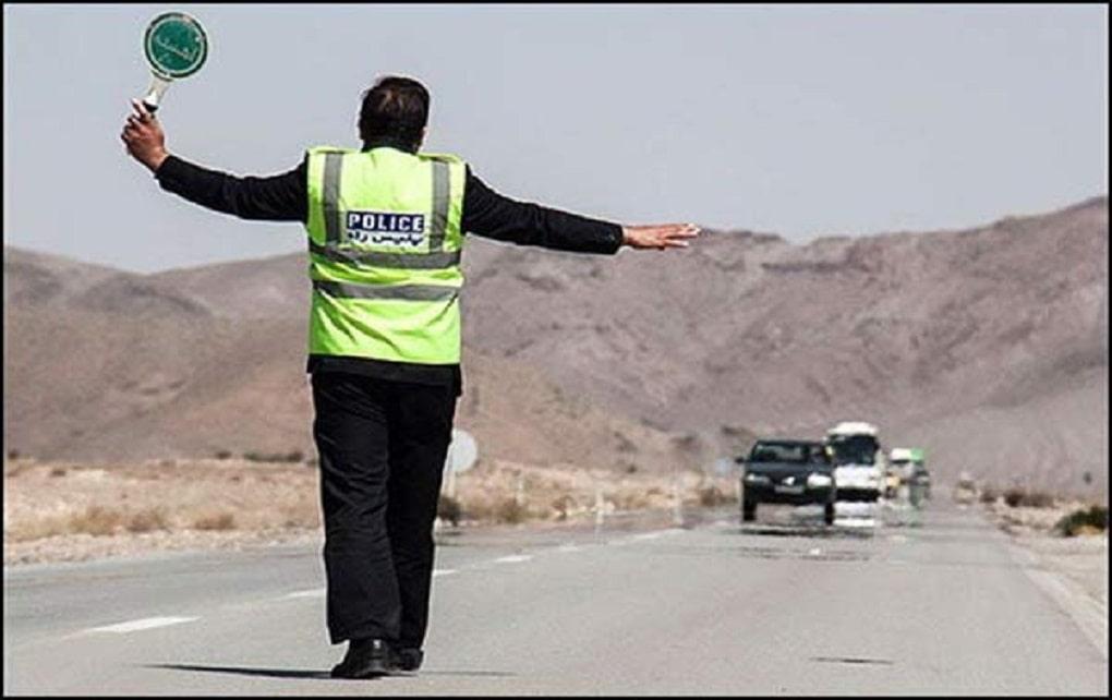 ممنوعیت خروج خودروها از استان تهران