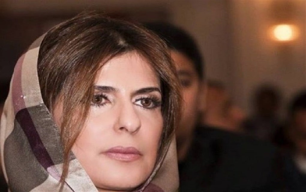بازداشت دخترعموی ولیعهد عربستان
