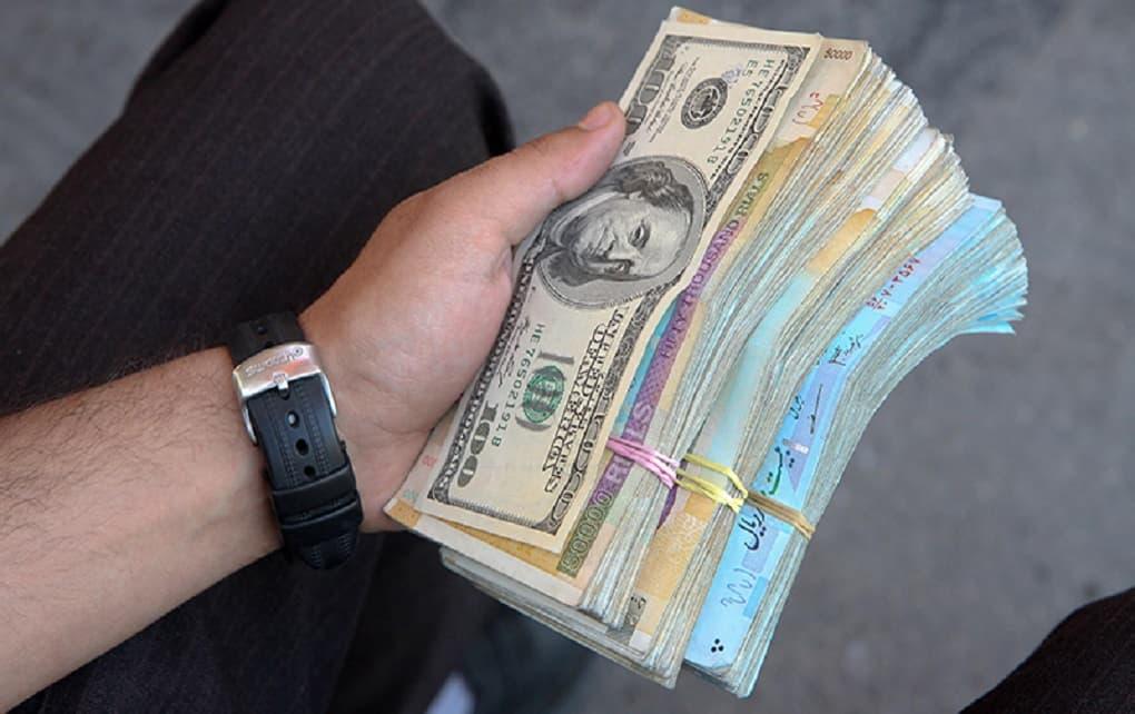 افت 850 تومنی قیمت دلار
