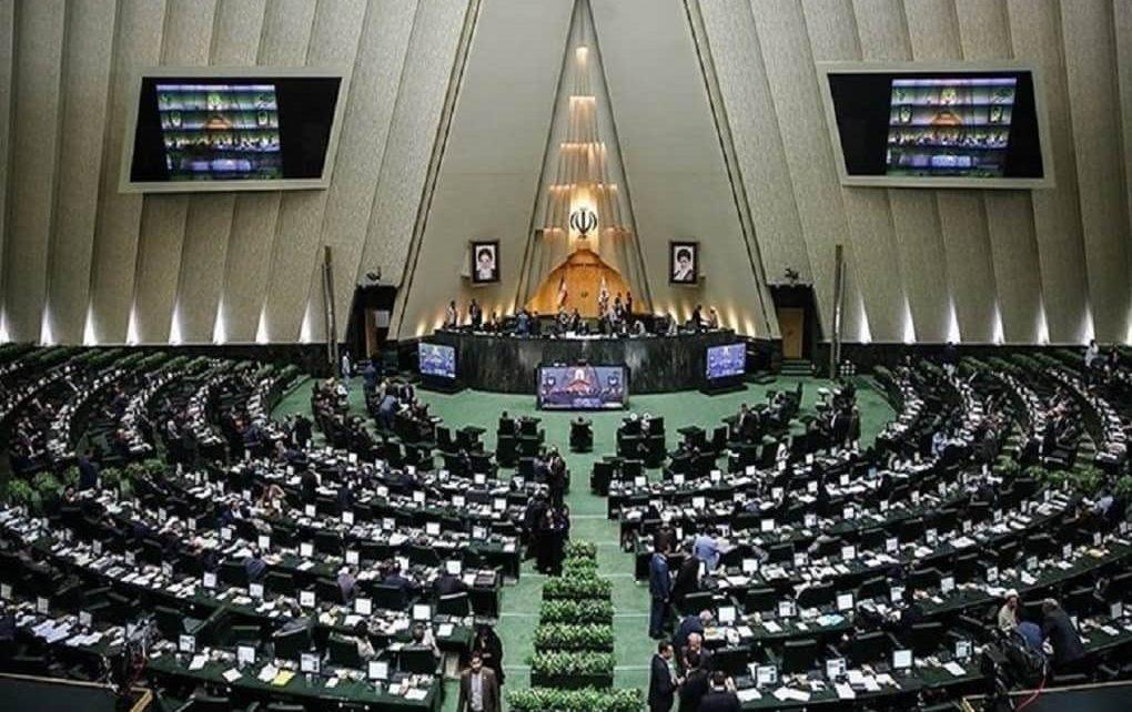 نامه ۱۰۰ نماینده مجلس به روحانی