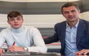 کرونای ستاره سابق فوتبال ایتالیا