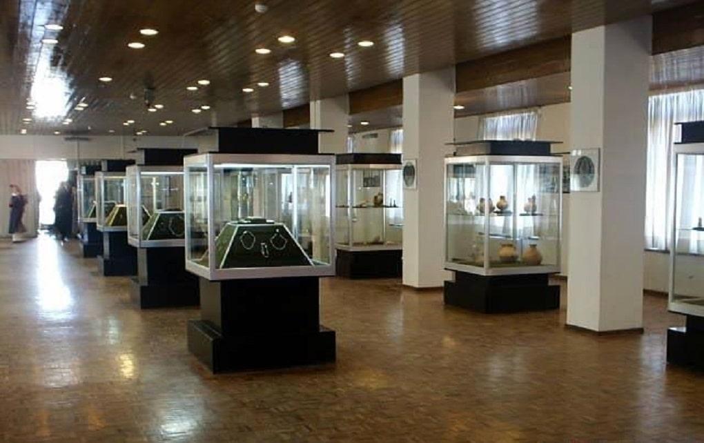 تعطیلی موزهها در نوروز 99