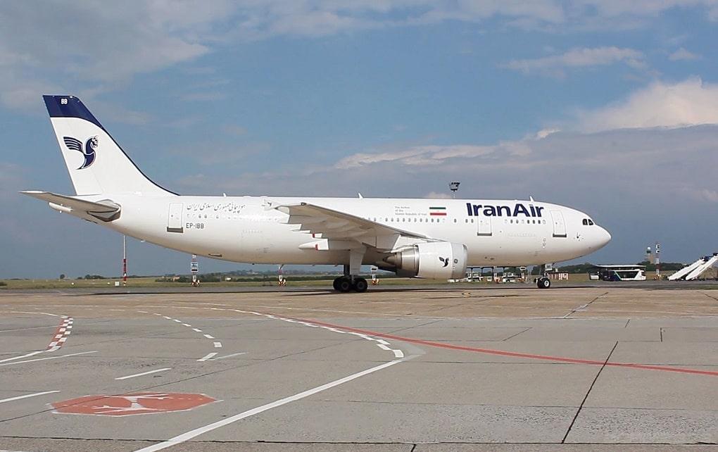 برقراری دوباره پروازهای ایران به مقاصد اروپایی