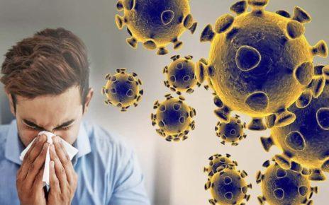 انتقال ویروس کرونا از طریق هوا