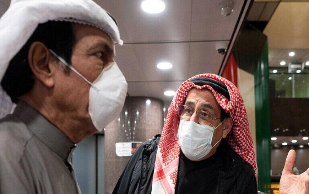 شمار قربانیان کرونا در جهان عرب