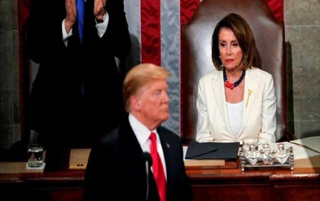 کرونا ترامپ را به پرتگاه استیضاح دوم کشاند