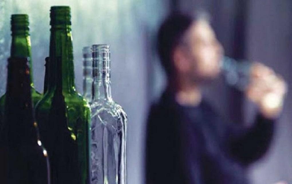 مسمومیت با الکل در البرز