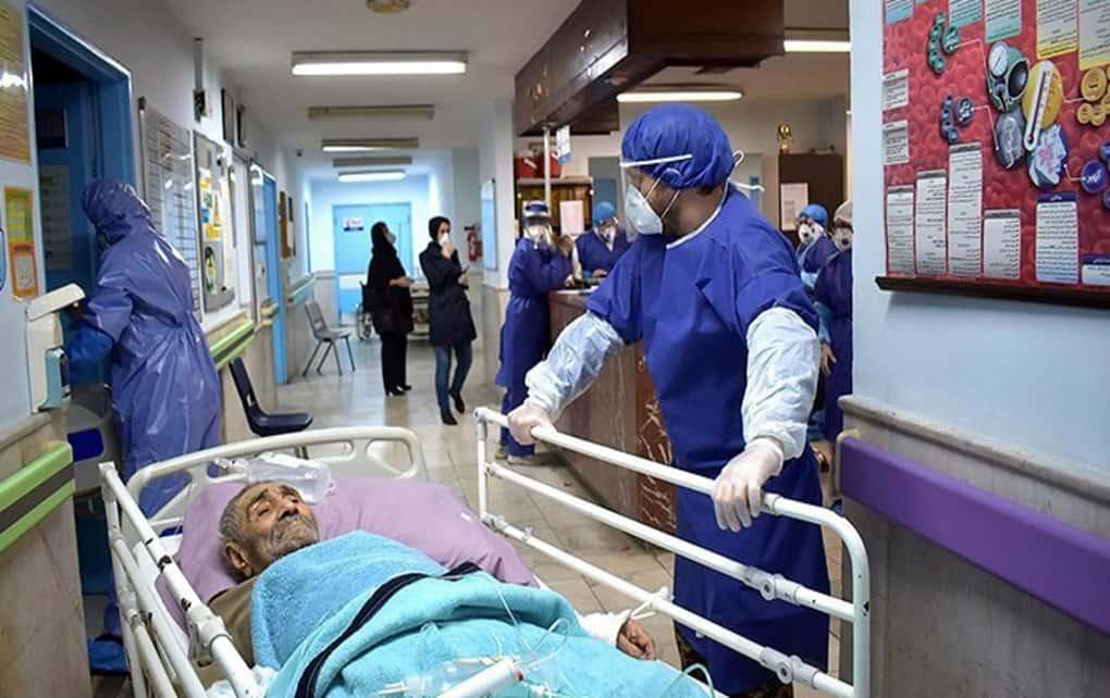 اعلام آمار تازه از کرونا در تهران ؛ رشد ۶ درصدی مراجعه به بیمارستانها