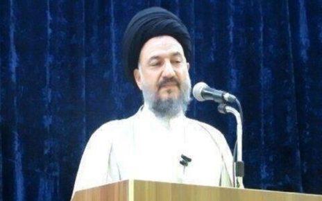 استعفای امام جمعه ایرانشهر