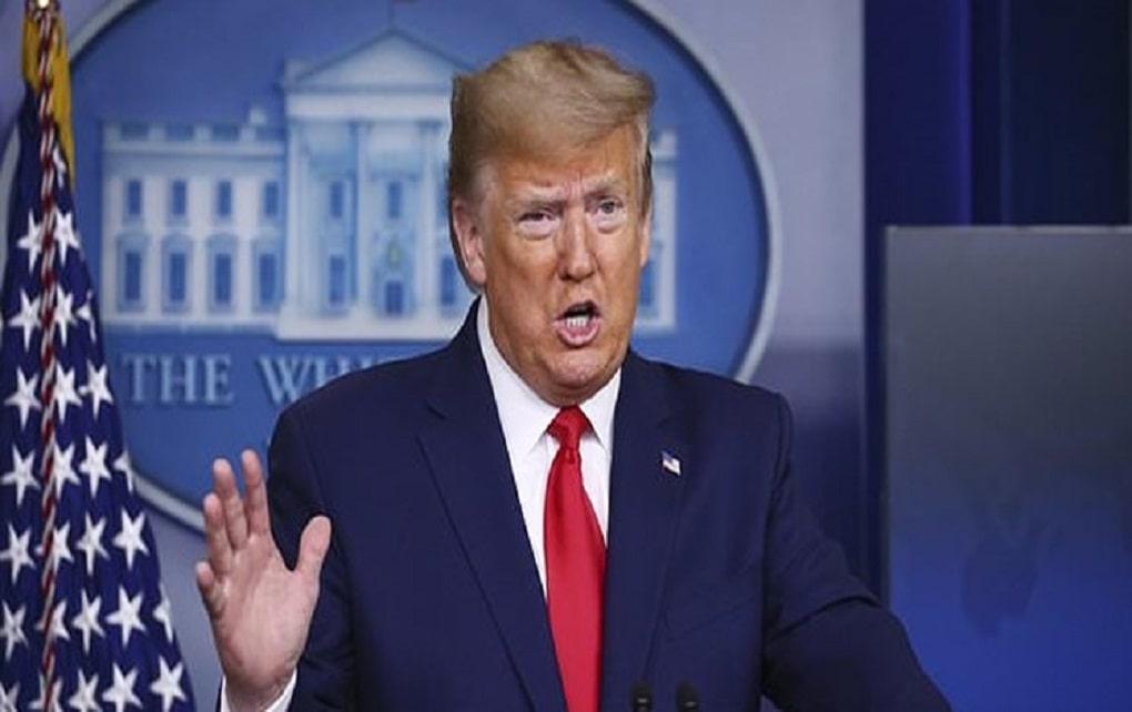 اعمال جریمه امریکا علیه چین