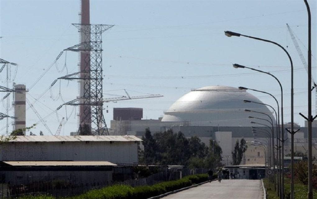 دلیل توقف فعالیت نیروگاه اتمی بوشهر چیست؟