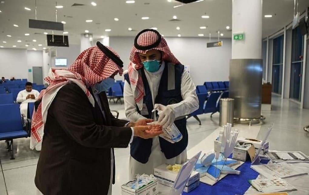 آخرین آمار کرونا در عربستان