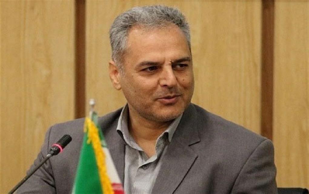 انتخاب وزیر جهاد کشاورزی