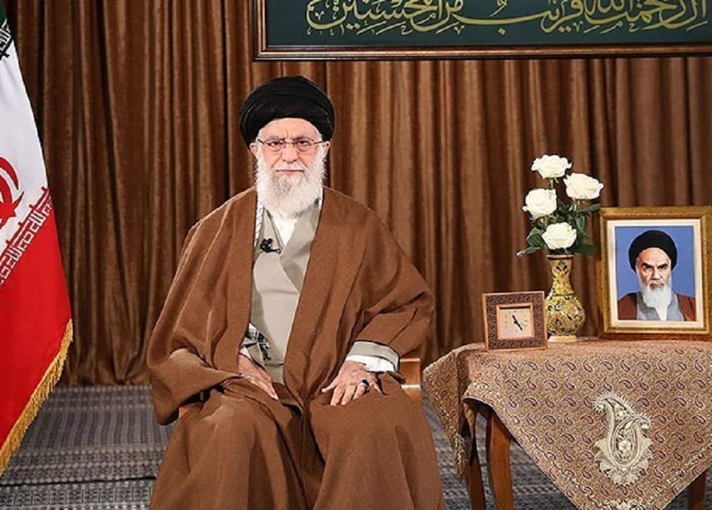 رهبر معظم انقلاب اسلامی:  ملت ایران در آزمون کرونا خوش درخشید
