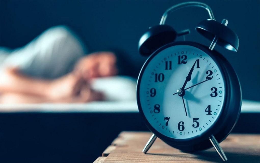 تاثیر خواب شبانه در پیشگیری از ابتلا به کرونا