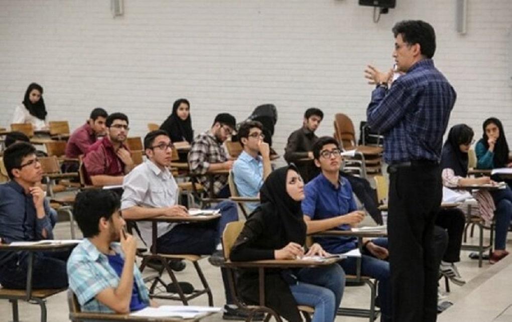 زمان بازگشایی دانشگاهها در کشور مشخص شد   تقویم جدید آزمون های علوم پزشکی