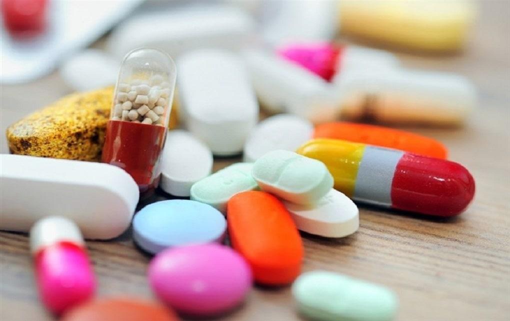 تولید و توزیع داروی رانیتیدین