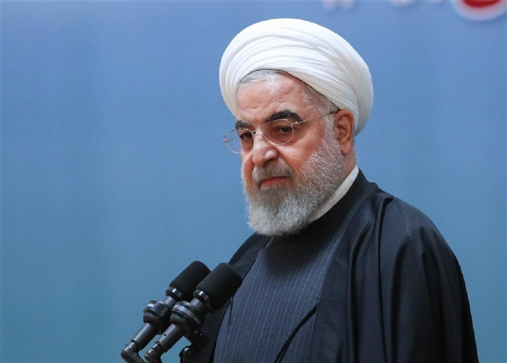 روحانی: مناطق کشور به سه دسته سفید، زرد و قرمز تقسیم میشوند