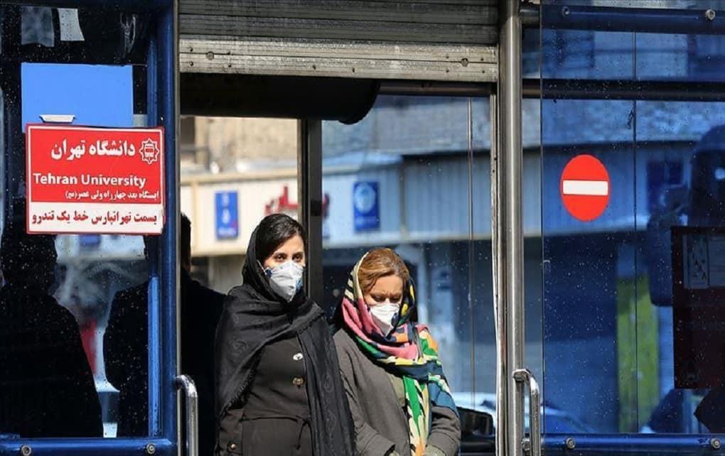 قدرت کشندگی بیماری کووید ۱۹ ده برابر آنفلونزاست
